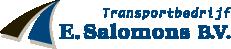 E. Salomons Holding B.V.