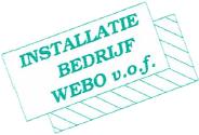Centrale verwarming en Installatiebedrijf Webo